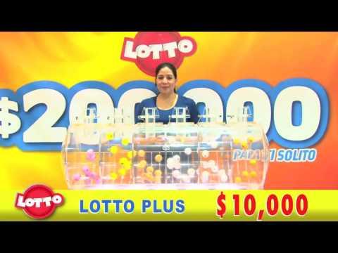 Sorteo Lotto 1839 27-JUL-17