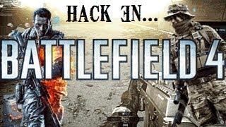 Hack En B@ttl€Fi€ld 4 Munición Infinita,Invencible,Colores,Efectos Visuales
