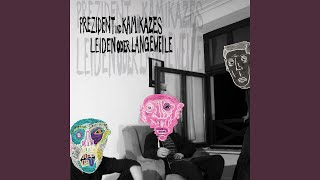 Leiden oder Langeweile (Kamikazes Remix)