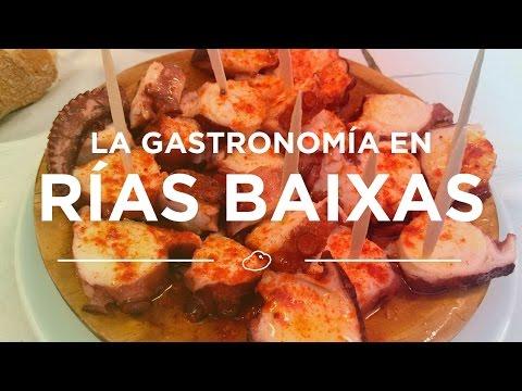 Pontevedra | La gastronomía de Rías Baixas | minube