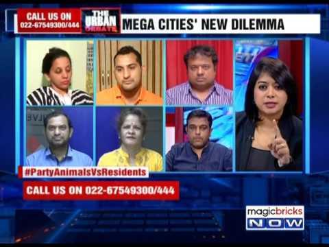 Blame nightlife for drug menace - The Urban Debate (March 6)