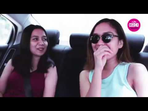 COSMO ADVENTURE WITH COSMOPOLITAN MALAYSIA