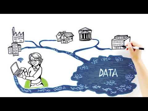 Inkomstregistret - nästa steg för det digitala samhället