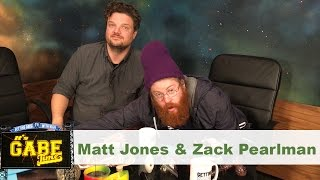 Gabe Time w/ Matt Jones & Zack Pearlman | Getting Doug with High