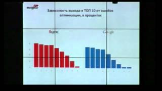 Артем Фомичев, WebEffector Статистика больших цифр от Эффектора -