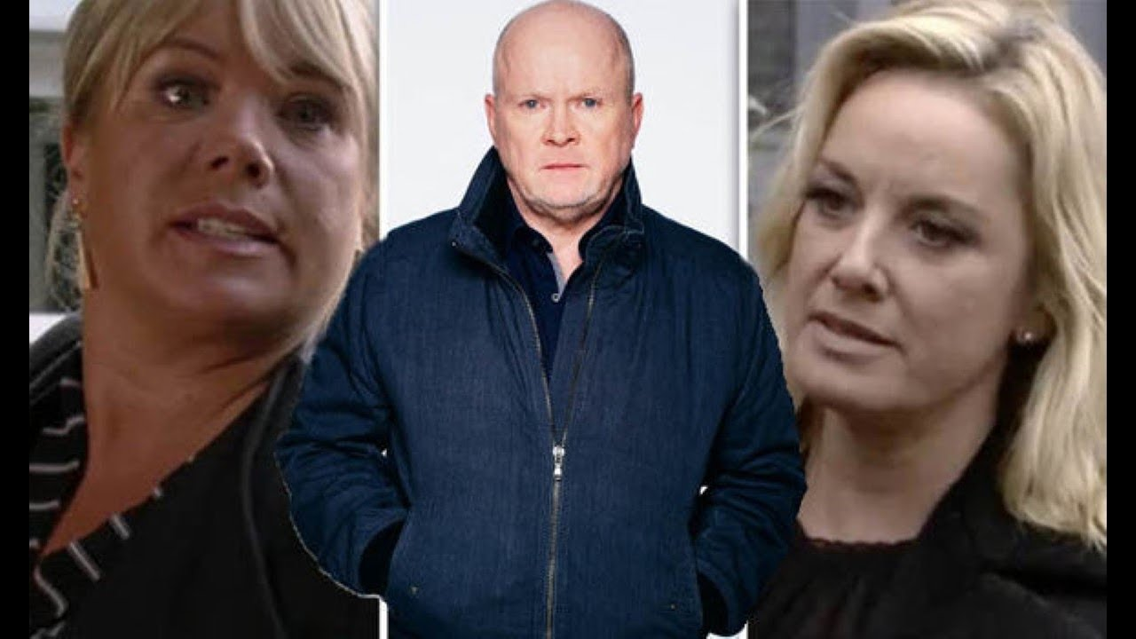 Billy mitchell eastenders wife sexual dysfunction