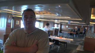 Silversea Cruises: Silver Spirit Sea Trials And Walk-Through