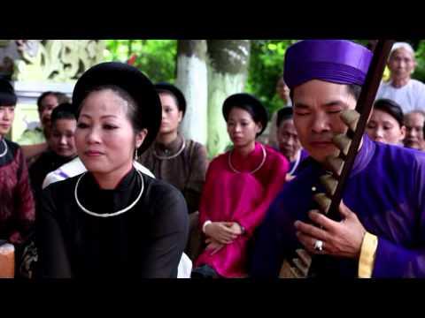 Viet Nam : Ca Tru