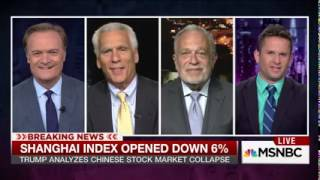 GOP hopefuls blame Obama for Wall Street woes