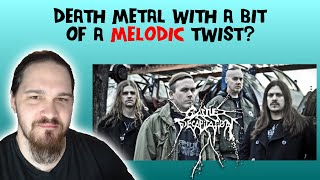Composer Reacts to Cattle Decapitation - Bring Back the Plague (REACTION & ANALYSIS)