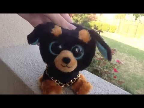 """Cheap Thrills"" Beanie Boo Music Video"