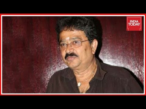 Controversy Over S Ve Shekher's Disgusting Post Against Women Journalist | 5ive Live