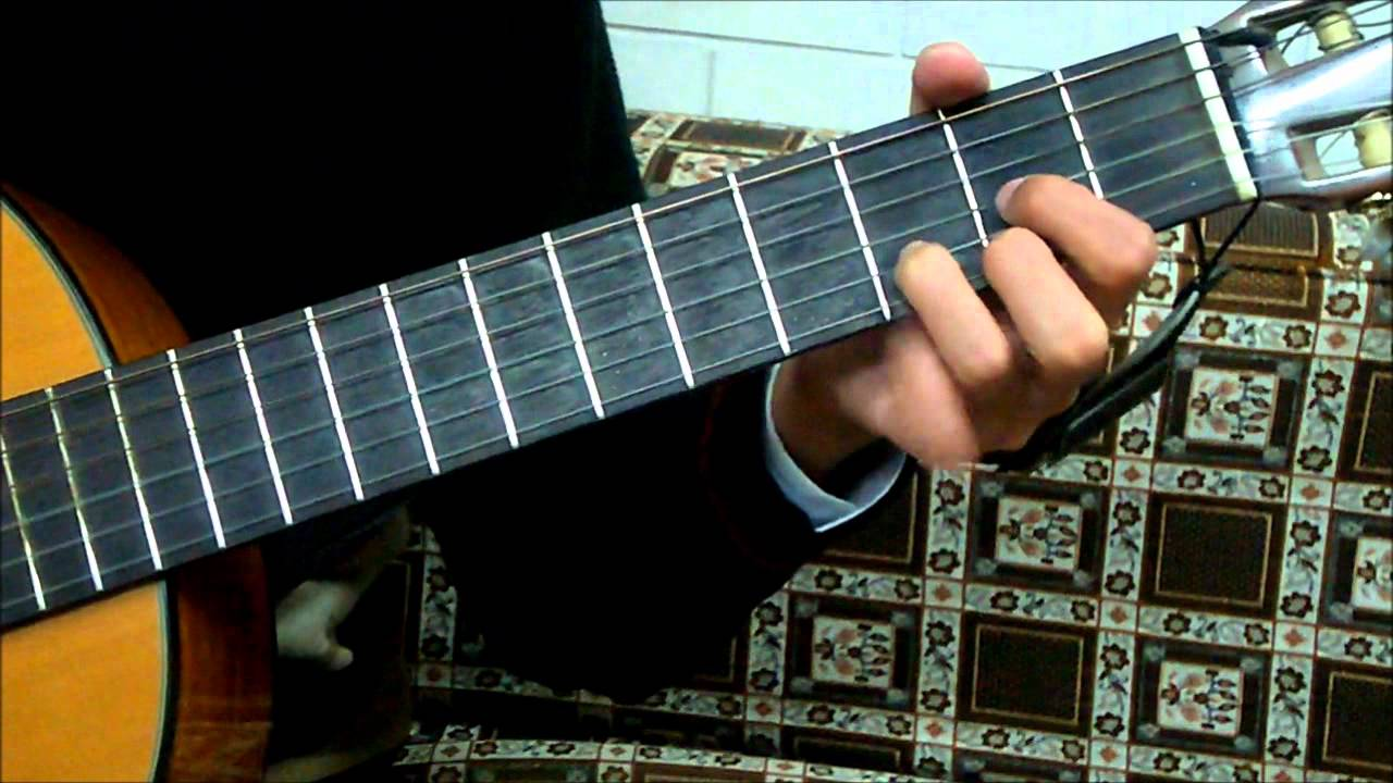 Humrahi (Lesson) - Easy Learn to Play Guitar - YouTube
