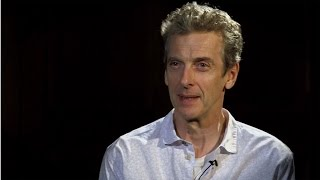 Introduction to Time Heist - Doctor Who: Series 8 Episode 5 (2014) - BBC One