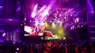 Daughters | John Mayer - Rock In Rio 2013