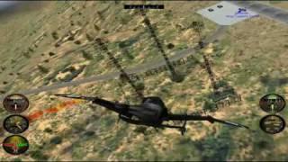 Crimson Skies Playthrough (PC) Mission 11-2 HARDEST mode (The stolen starlet)