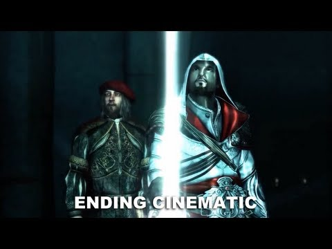 assassin's creed brotherhood 1080p hd