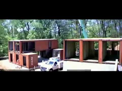 2 20 foot and 3 40 container for 3 40 ft container home