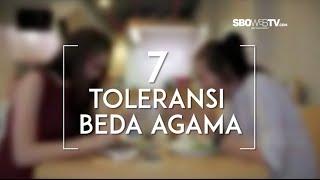 7 TOLERANSI PACARAN BEDA AGAMA SAAT RAMADHAN