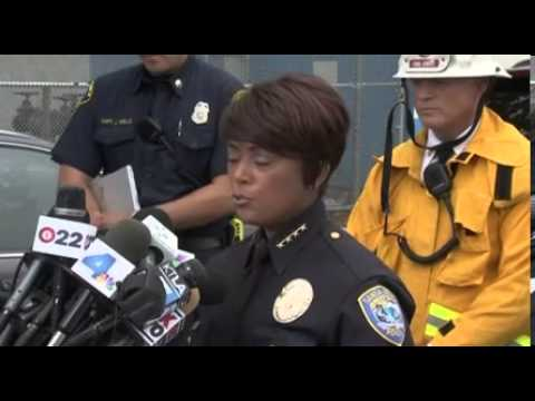 Santa Monica police chief statement on killing spree