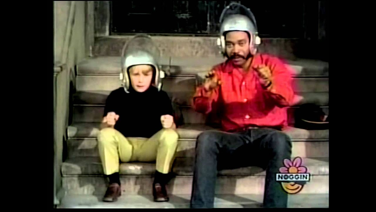 Classic Sesame Street - 3 Scene From Episode 8 - Youtube-1949