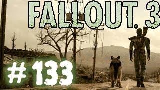 Fallout 3. Прохождение 133 - Такома-парк.