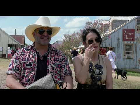 How To Shop For Antiques With Martyn Lawrence Bullard And Mary McDonald
