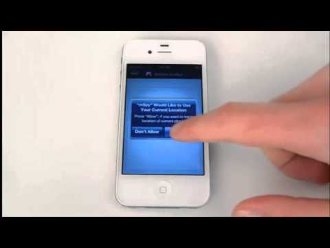 programma per spiare sms iphone
