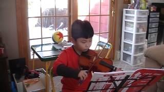 William NYSSMA Practice