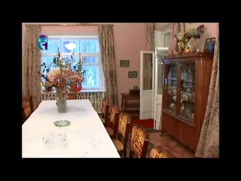 Дом-музей академика Игоря Курчатова