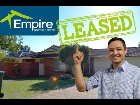 For Rent Dianella - 4 Leeds Street. Property Management Dianella by Empire