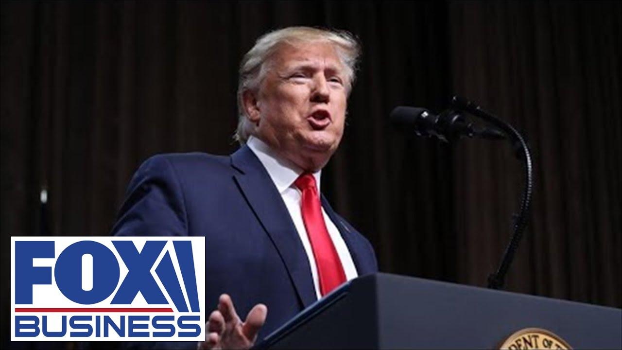White House threatens 100 percent tariffs on French goods