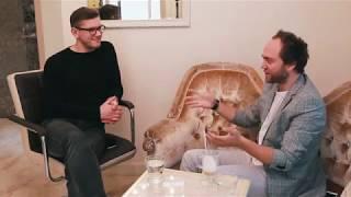 Эксклюзивное интервью с Лазарем Тропыниным для Академии Barber Expert