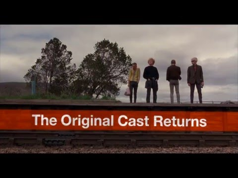 Trainspotting original cast return in Danny Boyle's T2 – In cinemas Jan 2017