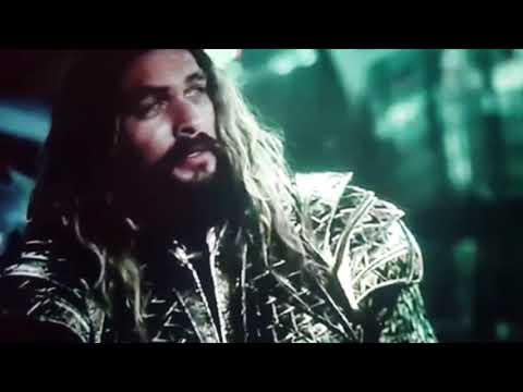 Download Youtube: [Justice League] Aquaman speaks truth sitting on Wonder women Lasso(Whip) Aquaman Freaking Moment