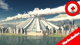 El edificio mas grande que jamas construyeron