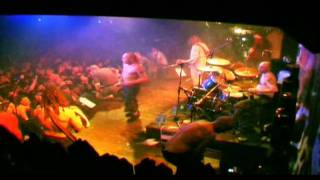 "The Exploited ""Live In Moscow"""