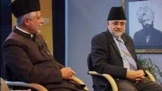 Khilafat Ahmadiyya and Khilafat Rashida - Discussion 4