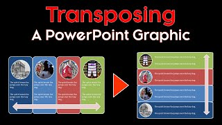 Advanced PowerPoint Trick turning your PowerPoint slides inside out