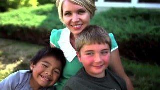 Megan's sponsorship story | World Vision