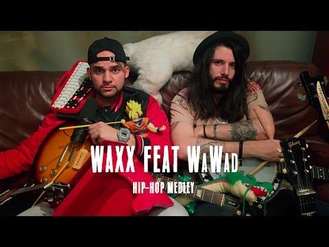 Hip-Hop medley - Master Clash #1 (Beatbox) - Waxx feat WaWad