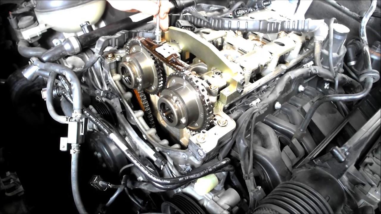 M0031A ALIGNMENT TOOL SET-MERCEDES-BENZ (M271 engine & M271 EVO engine)