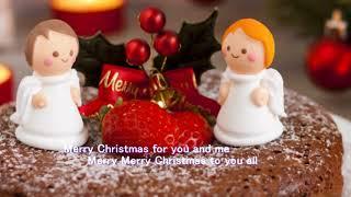 TM Networkのクリスマスソング、DREAMS OF CHRISTMASをカバーしました!...