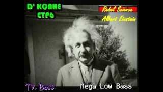 Bass 305 - Rebel Science (DM Record's 1996) (Albert Einstein 1879-1955)