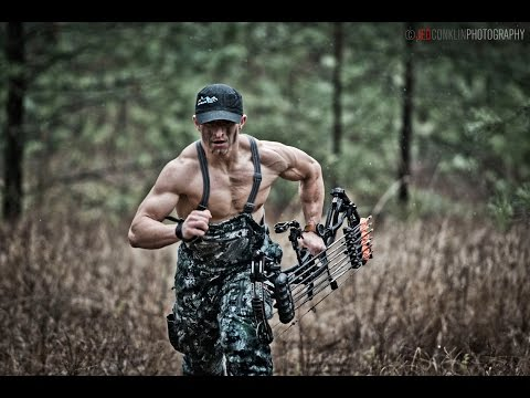 Core Training for Hunting