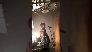 No눈치 - 20190726 Sun & Moon - SAM KIM(샘김) Sun & Moon Concert Tour in Singapore