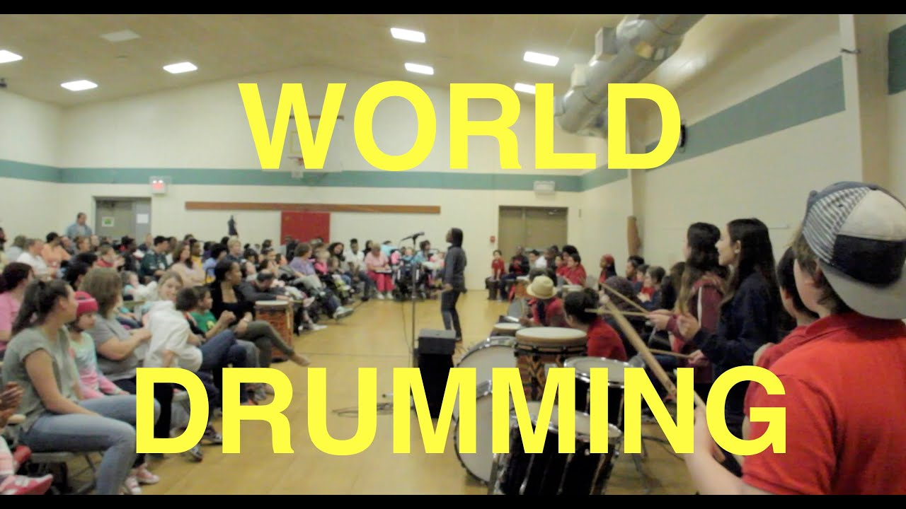 World drummers of independence charter school philadelphia pa also youtube rh