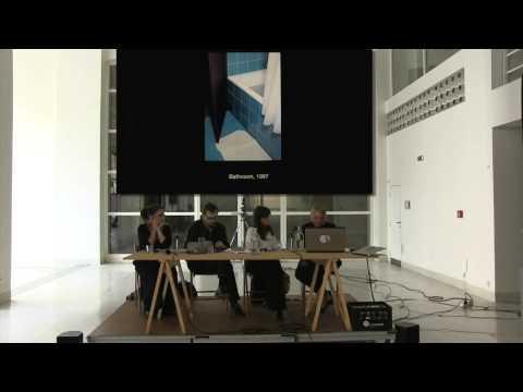 """DF Fotograf Festival """"Stadium zrcadla / The Mirror Stage"""" 2014 – Margaret Iversen"""