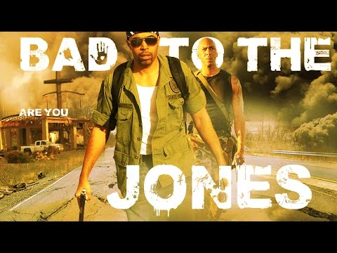 Ep. 8 Best Zombie Web Series - Bad To The Jones episode