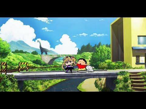 【#02】5歳児になったV埼玉県民【クレヨンしんちゃん オラと博士の夏休み ~おわらない七日間の旅~】